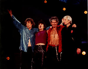 The Rolling Stones Complete Recording Sessions